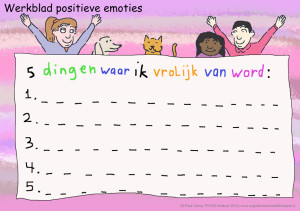 werkblad-positieve-emoties